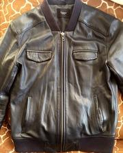 Купить Демисезонную Кожаную Куртку В Спб