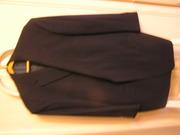 Новый пиджак eduard dressler
