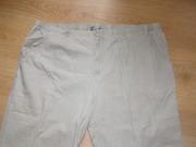 летние брюки большого размера