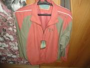 Курточка ветровка новая размер 50, 52, 54.